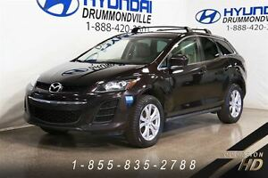 2011 Mazda CX-7 GS + MAGS 18 + HITCH + DEMARREUR DISTANCE + WOW!