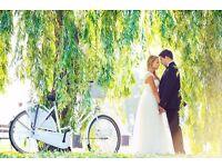 AMAZING WEDDING PHOTOGRAPHY West Sussex. Two awarded wedding photographers.