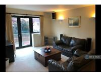 1 bedroom flat in Watermarque, Birmingham, B16 (1 bed)