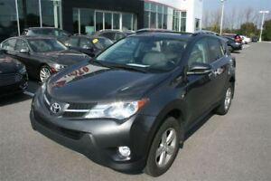 2013 Toyota RAV4 XLE ** MAGS/TOIT** 44 844KM*