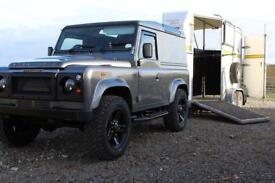 Defender 90 county