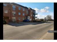 2 bedroom flat in Swarcliffe Approach, Leeds, LS14 (2 bed)