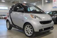 2009 Smart Fortwo MAGS/TOIT OUVRANT/BANCS CHAUFFANT