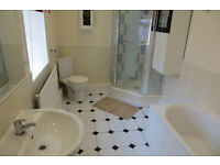 spacious 2 Bed Flat to Let B'pool