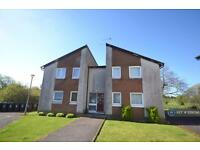 Studio flat in Barbeth Road, Cumbernauld, G67