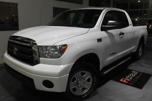 2012 Toyota Tundra SR5 5.7L V8*** IDEAL POUR LE TRAVAIL***