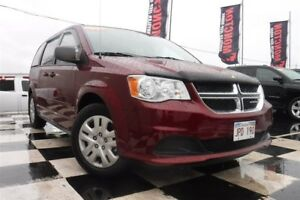 2017 Dodge Grand Caravan | DVD | Backup Camera | Stow N' Go |