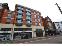 stunning two bedroom duplex penthouse with fantastic views in the heart of Ealing Broadway