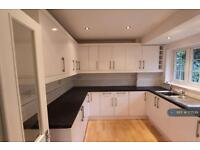 3 bedroom house in Cricklade Avenue, London, SW2 (3 bed)