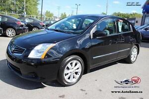2012 Nissan Sentra 2.0 * 27,95$/sem *