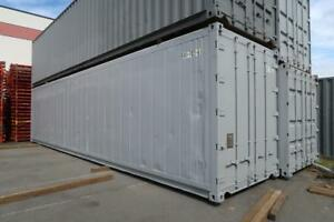40ft Good Order High-Cube Refrigerated Shipping Container