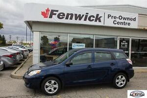 2008 Toyota Matrix Automatic - Air - Accident Free