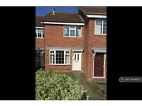 2 bedroom house in York Road, Strensall, York, YO32 (2 bed)