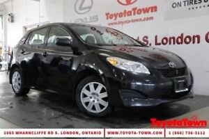 2014 Toyota Matrix POWER WINDOWS & CRUISE CONTROL