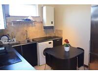 Très belle chambre double, lits séparés, pour colocation dans maison meublée (Hammersmith)!