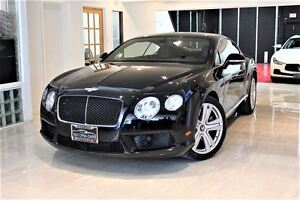2013 Bentley Continental GT NAVIGATION/ BACKUP CAMERA/ AWD