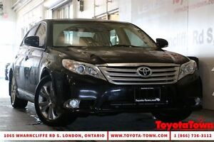 2011 Toyota Avalon XLS NAVIGTION LEATHER MOONROOF