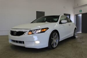 2010 Honda Accord EX-L V6   Leather | PST Paid | CLEAN !