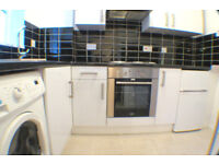 Modern one double bedroom apartment with bills included