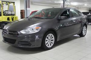2015 Dodge Dart AERO *TURBO/NAV*