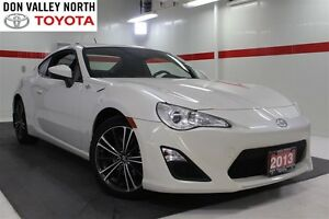 2013 Scion FR-S Base Btooth Alloys Cruise Pwr Wndws Locks