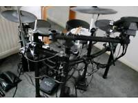 Bargain deal! Roland TD-11 electronic drum kit