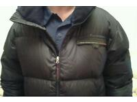 Ralph Lauren Polo Club Quilted Down and Feather XL Coat
