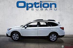 2015 Subaru Outback 2.5i /jamais accidenté/ une traction pour l'
