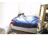 Room available in bright flat