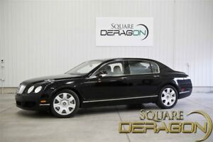 2007 Bentley Continental FLYING SPUR V12 AWD
