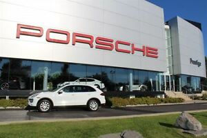 2013 Porsche Cayenne Base Pre-owned vehicle 2013 Porsche Cayenne