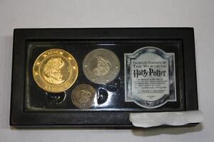 Monnaie de collection Harry Potter (A031079)