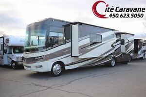 2012 Forest River Georgetown 378 2012 3 extensions ! RV / VR Cla