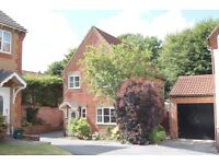 3 bed detached house in quiet area of plympton