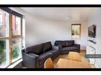 5 bedroom flat in Mulberry Court, Southampton, SO14 (5 bed)