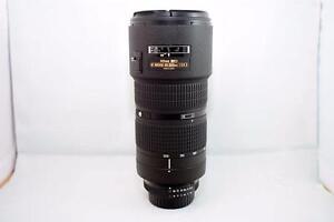 Nikon AF 80-200mm f2.8 D ED Zoom Lens ** On Hold until Tuesday **