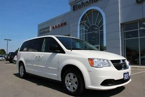 2013 Dodge Grand Caravan SXT *REAR HEAT & A/C*