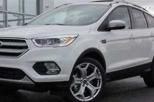 2018 Ford Escape Titanium*118$/Semaine* LF
