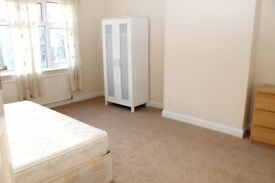 4 Bedroom house to rent in Wood Green area £1800 pcm plus bills