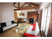 Immaculate 2 Bedroom Fully Furnished Flat to rent in City Centre, Wellington Street, LE1