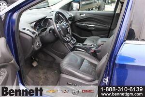 2013 Ford Escape Titanium-  Heated Seats, Navigation, Leather Kitchener / Waterloo Kitchener Area image 18