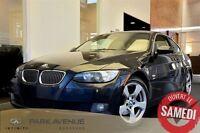 2009 BMW 328 xDrive** 2 sets de pneus et roues!!