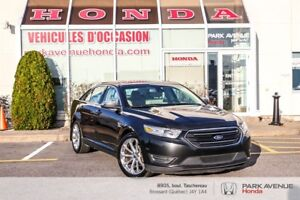 2013 Ford Taurus Limited AWD*SIÈGES EN CUIRS*TOIT OUVRANT*