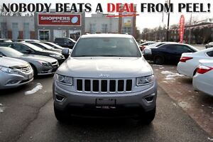 2015 Jeep Grand Cherokee Laredo CERTIFIED & E-TESTED!**WINTER SP