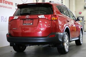 2014 Toyota RAV4 LOADED LIMITED TECH PACKAGE London Ontario image 4