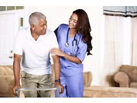 Healthcare Assistant Career Opportunity £8.00-16.00/hour