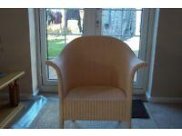 Vintage Lloyde Loom Chairs