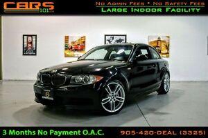 2008 BMW 135 i| M-Sport |Twin Turbo| Manual|