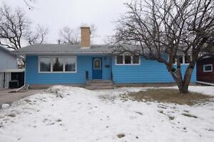 21 Academy Park Road - Large Home with Basement Suite!