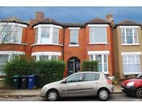 A three bed maisonette with modern kitchen and bathroom close to East Finchley Tube Station